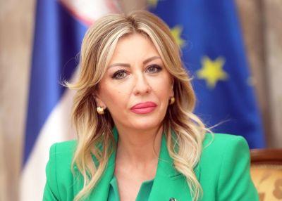 Joksimović: Pratimo potrebe građana – u fokusu su bezbednost hrane i životna sredina