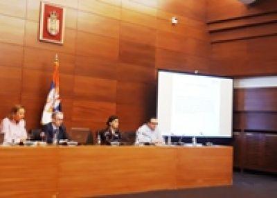 Transponovanje evropskih direktiva o transportu opasnog otpada i opasne robe