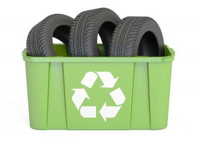 Upravljanje otpadom - motorna ulja i gume