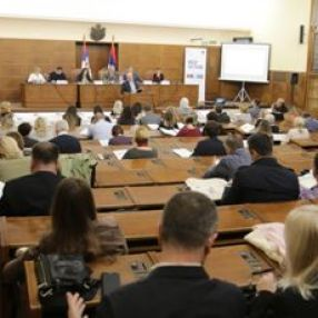 """Conference """"Circular Economy – How to Get to It"""""""