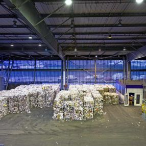 Negotiation chapter 27: two workshops on waste management held